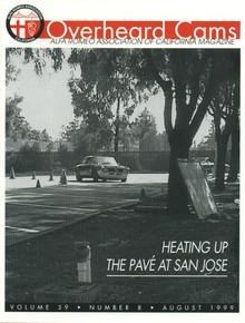 Overheard Cams August 2000