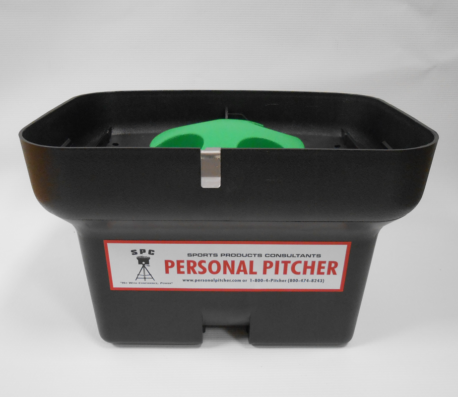 Personal Pitcher | The Original Small Wiffle Ball Pitching Machine