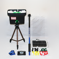 Personal Pitcher® Pro Training Package w/curveballs