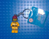 853375 LEGO® Key Chain Fire Fighter