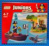 10679 LEGO® Juniors Pirate Treasure Hunt
