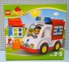 10527 LEGO® Duplo® Ambulance