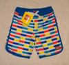Genuine licensed LEGO® Brick Board Shorts