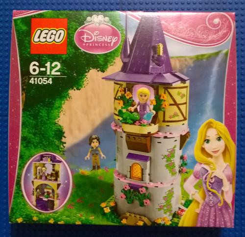 LEGO® Disney™ Princess Rapunzel's Creativity Tower