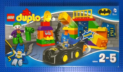 10544 LEGO® Duplo® The Joker Challenge