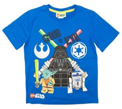 Genuine licensed LEGO® Star Wars Good vs Evil