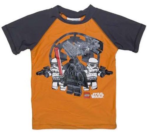 Genuine licensed LEGO® Star Wars™ Rash Vest