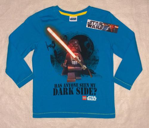 Genuine licensed LEGO® Star Wars™ Anyone Seen My Dark Side