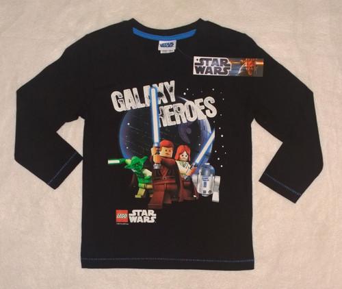 Genuine licensed LEGO® Star Wars™ Galaxy Heroes
