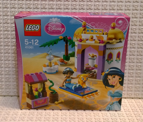41061 LEGO® Disney Princess™ Jasmine's Exotic Palace