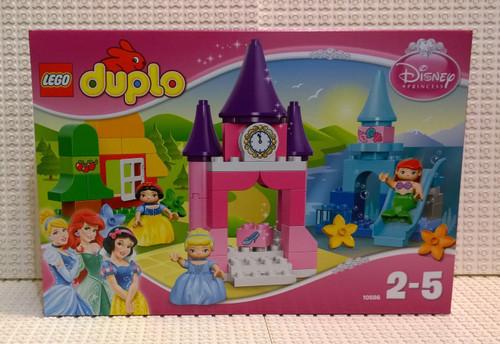 10596 LEGO® Duplo® Disney® Princess Collection