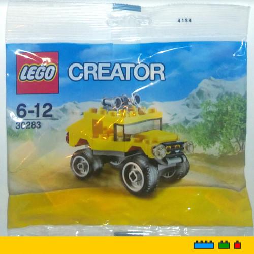 30283 LEGO® Creator Off-Road polybag
