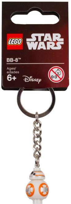 853604 LEGO® Star Wars™ Key Chain BB-8™