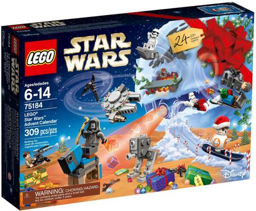 75184 LEGO® Star Wars™ Advent Calendar