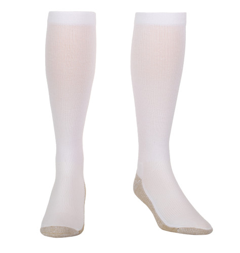 Mojo Sport - Copper Compression Socks -- Medium Support (15-20mmHg)