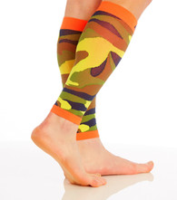 Mojo Special Edition - Camo Compression Calf Sleeves -- Firm Support (20-30mmhg)