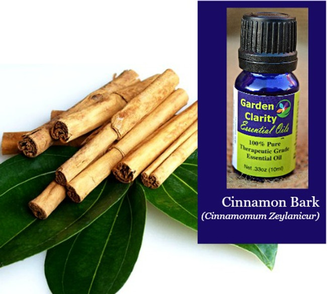 Cinnamon Bark, Organic