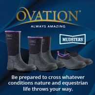 Ovation® Mudsters™ Mudster Tall Barn Boot