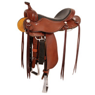CASHEL™ TRAIL SADDLE