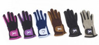 Ovation Hearts & Horses Children's Gloves