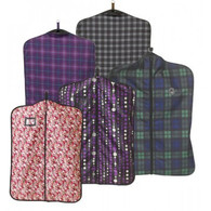 Orchid Plaid, Blue Corn Plaid, Turquoise Plaid, Blackwatch Plaid
