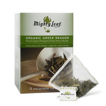 Mighty Leaf Organic Japanese Green