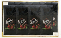 Joes 8 Flavored Coffees