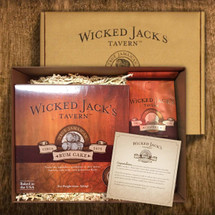 Wicked Jack's Gift Captain's Stash