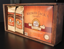 Wicked Jack's Gift Jack's Treasure