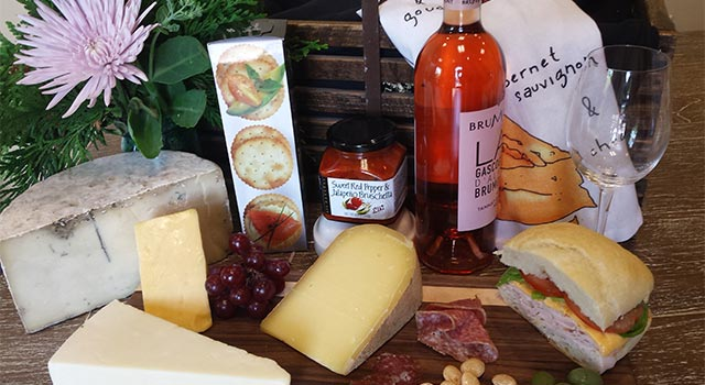 Door County Cheese and Specialty Food Market