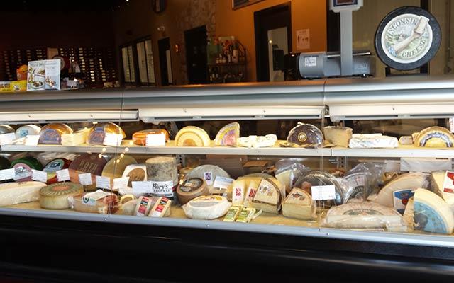 Door County Cheese Market