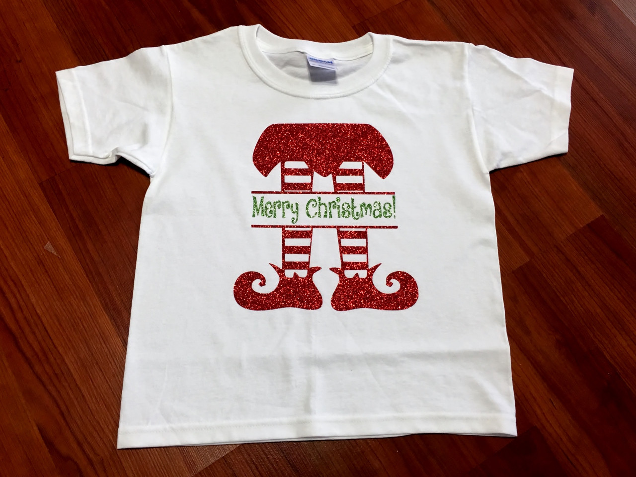Elf Christmas Shirt, Merry Christmas Shirt, Elf Shirt, Christmas ...