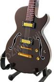 Miniature Guitar AGB200 TBR Bass