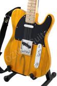 Miniature Guitar Bruce Springsteen