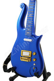 Miniature Guitar PRINCE Cloud Blue