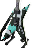 Miniature Guitar Dimebag Razorback WAR HOLD