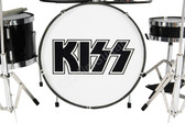 KISS Miniature Drum Set PROPORTIONAL
