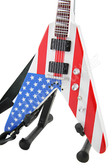 Miniature Guitar Dave Mustaine MEGADETH Y2K V