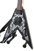 Miniature Guitar Kerry King Slayer KKV
