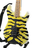 Miniature Guitar ESP George Lynch M1 Tiger