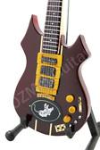 Miniature Guitar Jerry Garcia TIGER