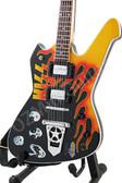 Miniature Guitar KISS Washburn