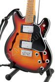 Miniature Guitar Jonny Greenwood RADIOHEAD
