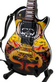 Miniature Guitar Zakk Wylde DRAGON LP