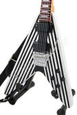 Miniature Guitar Zakk Wylde Flying V