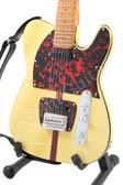 Miniature Guitar Prince Telecaster