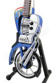 Peter McGilton Motor Miniature Guitar