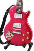 Miniature Guitar Slash Guns N Roses SNAKEPIT