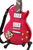 Miniature Guitar Slash Guns N Roses SNAKEPIT