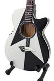 Miniature Guitar Michael Schenker EXOTICA Acoustic